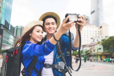 Đi du lịch với Nội Bài Group